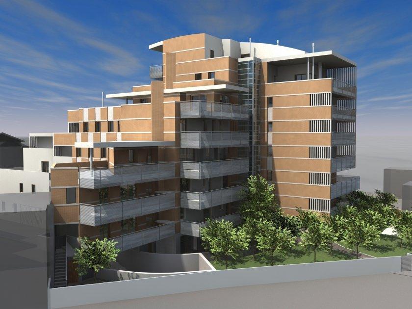 Residenze lusso vicenza appartamenti lusso vicenza for Appartamenti vicenza